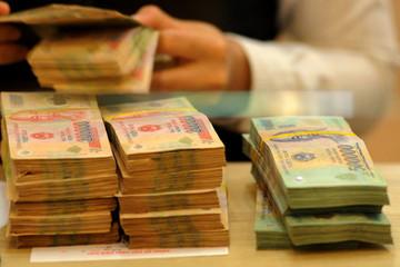 Tăng thu ngân sách: Tiền chảy về từ cổ tức