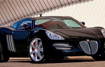 Xe concept có một không hai đắt hơn cả Bugatti Veyron