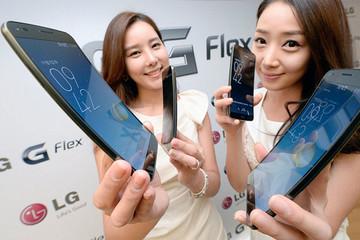 Siêu phẩm G Flex 2 sẽ ra mắt trong nửa cuối năm nay