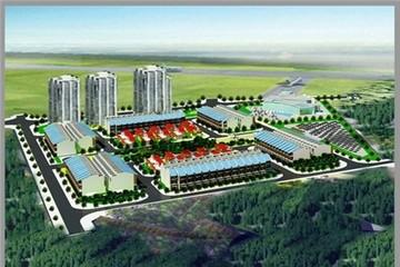 Hà Nội: Quy hoạch 1/500 Khu nhà ở cán bộ chiến sĩ Cục A69