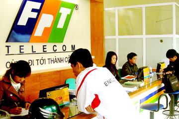 FPT: 4 công ty con tăng vốn điều lệ thêm 650 tỷ đồng