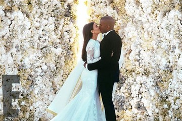 10 bộ váy cưới đắt giá nhất thế giới
