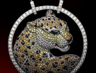 BST trang sức Báo đốm cực kỳ độc đáo của Cartier