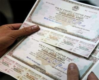 Đến 27/5, Kho bạc Nhà nước huy động 125.000 tỷ đồng TPCP, đạt gần 60% kế hoạch năm