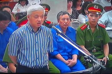 Bầu Kiên: Đề nghị xem xét Vietinbank là người phải chịu trách nhiệm