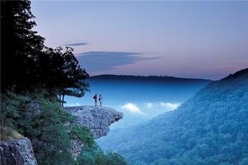 Arkansas, viên ngọc quyến rũ của nước Mỹ