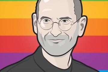 Câu nói truyền cảm hứng của Steve Jobs cho người sáng tạo ra ứng dụng iPad đầu tiên