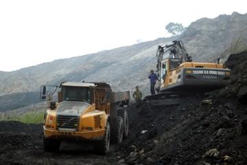 Sản xuất than sạch 5 tháng đạt 16,8 triệu tấn, giảm 5,2%