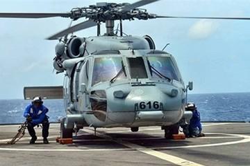 Ấn Độ vẫn thăm dò dầu khí ở Việt Nam