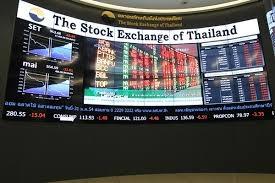 Chứng khoán Thái Lan: Tăng trưởng tốt nhờ nhà đầu tư 'nội'