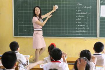 Người ngoại tỉnh phải là thủ khoa xuất sắc mới được làm giáo viên tại Hà Nội