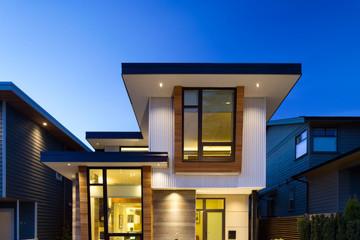 Midori Uchi - Kiến trúc nhà xanh độc đáo ở Canada