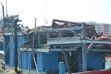 Vụ tàu Trung Quốc đâm chìm tàu cá ngư dân Việt Nam: Kiện đến Tòa án Luật Biển quốc tế ITLOS (Đức)