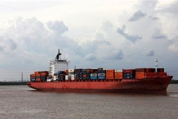 An nguy tuyến hàng hải đi Bắc Á