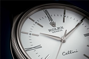 Rolex ra mắt 3 mẫu đồng hồ Cellini sang trọng dành cho doanh nhân
