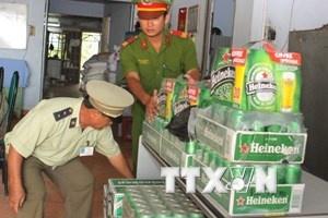 Tây Ninh kiến nghị giải thể trạm Mộc Bài do hoạt động kém
