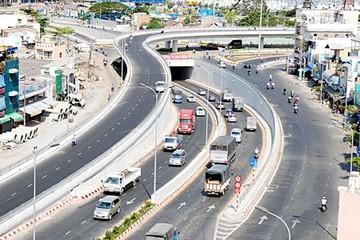 CII nhận khoản thanh toán cầu Sài Gòn 2 trị giá 197 tỷ đồng