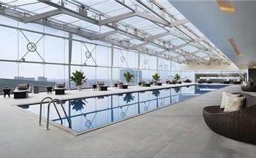 Những bể bơi có mức giá đắt nhất Hà Nội
