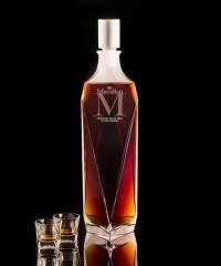 Chai whisky Macallan quý hiếm được bán với giá 13,3 tỷ đồng