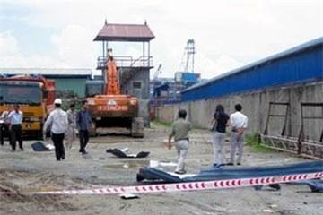 Bộ trưởng Thăng: Không lo khi nhà thầu Trung Quốc bỏ xới!