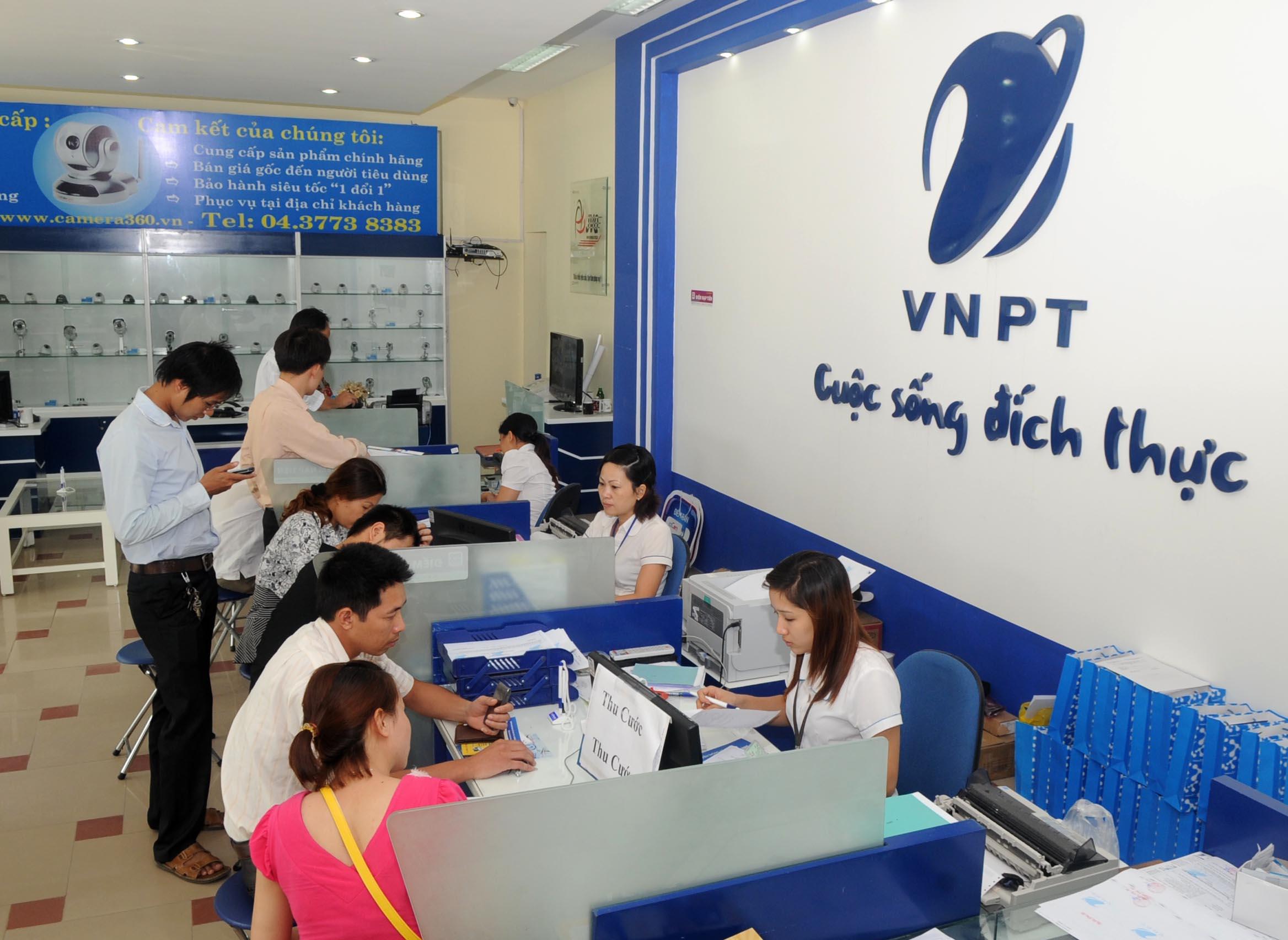 Danh sách 63 công ty VNPT phải thoái toàn bộ vốn