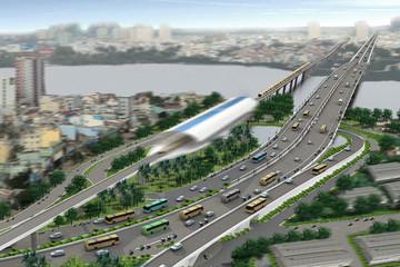CII: Dự án BT Cầu Sài Gòn dự kiến mang lại 50 tỷ lợi nhuận ròng trong quý II