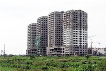 Tồn kho bất động sản giảm hơn 45.000 tỷ đồng
