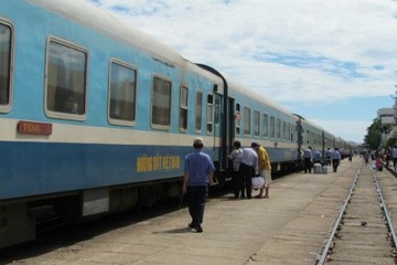 Sẽ có thêm tuyến đường sắt song hành  Bắc - Nam?