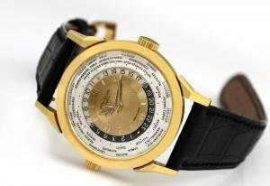 Chiếc đồng hồ Patek Phillip giá 63 tỷ đồng