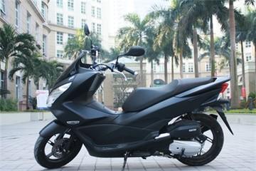 Top 6 xe máy làm mới thị trường Việt nửa đầu 2014