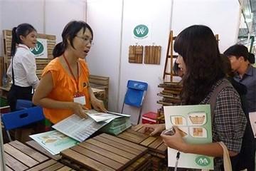 Cơ hội cho ngành gỗ