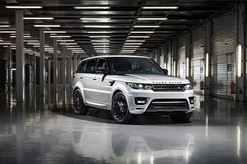 Range Rover Sport nâng cấp gói