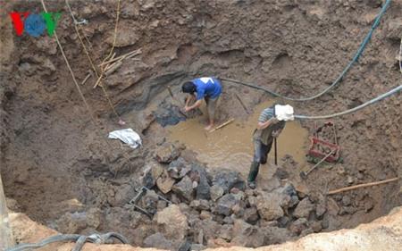 Lý Sơn: Nhiều diện tích đất nông nghiệp bỏ hoang vì khô hạn