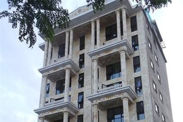 Sững sờ với 'biệt thự đá' trăm tỷ tại Hà Nội