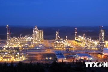 Gazprom và PetroVietnam bàn về hợp tác dầu khí Việt-Nga