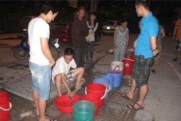 Hà Nội yêu cầu kiểm tra chất lượng nguồn nước khu ĐTM Đại Thanh