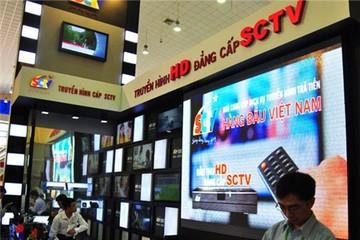 SCTV phải ngừng cung cấp truyền hình cáp analog trái phép tại HN từ 1/8