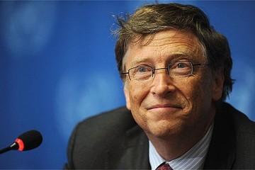 Người giàu nhất hành tinh có chỉ số IQ bao nhiêu?