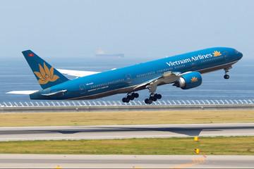 Thực hư việc Vietnam Airlines bắt hơn 200 người chờ một khách VIP