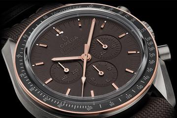Chiếc đồng hồ đầu tiên lên mặt trăng ra phiên bản đặc biệt