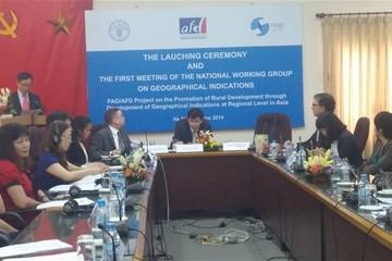 AFD giúp nâng cao giá trị nông sản Việt Nam