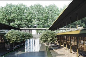 Khó chọn phương án công viên Hoàng Thành?