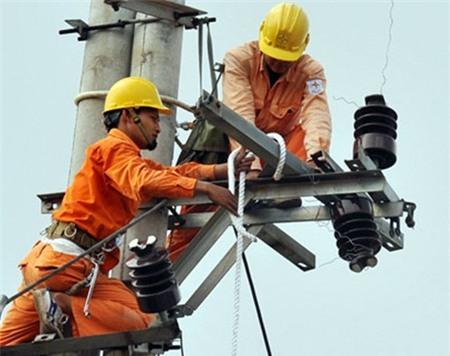 Giá điện tăng, EVN công bố lãi 'khủng'