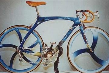Những mẫu xe đạp khác biệt nhất thế giới