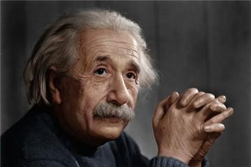 4 bạn trẻ có IQ cao hơn thiên tài Albert Einstein