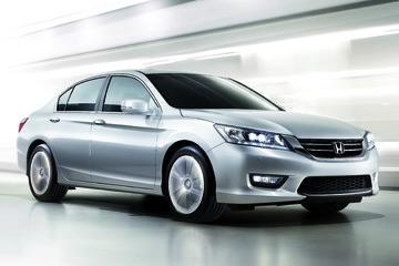 Honda Việt Nam giới thiệu Accord mới giá 1,47 tỷ đồng
