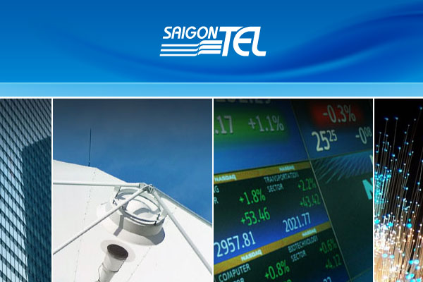 ĐHCĐ SaigonTel: Chưa thể thu hồi 220 tỷ tranh chấp tại công ty Sắc Màu Sài Gòn