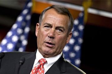 Hạ viện Mỹ sẽ kiện Obama lạm quyền