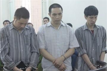 Các lãnh đạo MB24 bị đề nghị cao nhất 20 năm tù