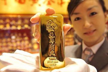 Phát hiện vụ gian lận vàng chấn động Trung Quốc
